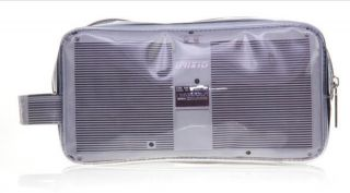 Mixmaster Boombox Cosmetic Bag Case iPod  iPhone Player