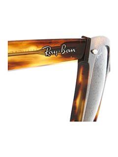 Ray Ban Unisex RB2140 Wayfarer Sunglasses