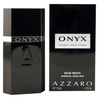 ONYX BY LORIS AZZARO 1.7oz/50ml EDT SPRAY COLOGNE FOR MEN ~ NEW IN BOX
