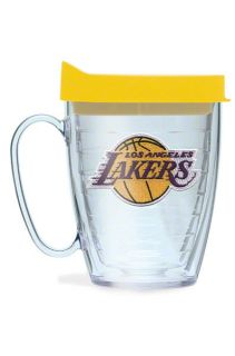 Los Angeles Lakers Tervis Tumbler 15 oz Mug with Lid