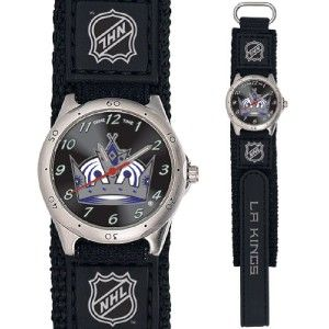 Los Angeles Kings Game Time Future Star Wrist Watch
