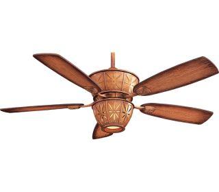 Minka Aire 52 Los Lunas F564 BG Beige Outdoor Fan