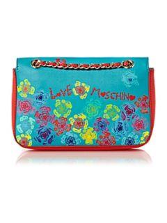 Love Moschino Charming shoulder bag