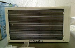 FRA064VU1 6 000 BTU Low Profile Window Air Conditioner