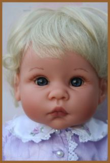 Lee Middleton Doll Simply Lovely Sweet Lips Sculpt 26 of 100 Limited
