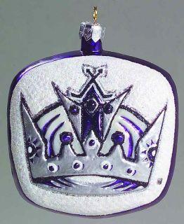 NHL Los Angeles Kings Hockey Ornament 5559038