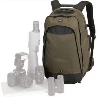 Lowepro Scope Photo Travel 350 AW Backpack Bag Digital Camera