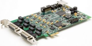 Lynx Studio Technology AES16E PCIe Express Interface Card
