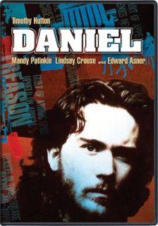Daniel New SEALED DVD Timothy Hutton Sidney Lumet