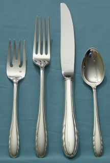 Lyric Gorham 4pc Place Setting Modern Style