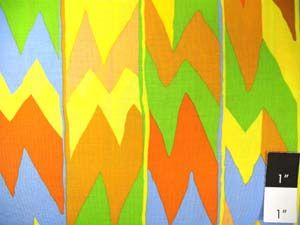Brandon Mably BM01 Casbah Summer Quilt Cotton Fabric