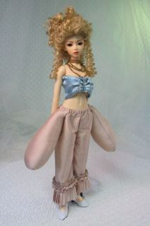 Madame de Pompadour Pattern SD13 Sooah Super Dollfie