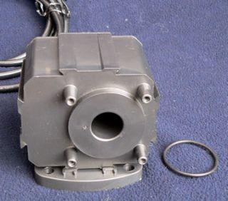 Supreme Model 2 Mag Drive Magnetic Drive Utility Pump 250 GPH