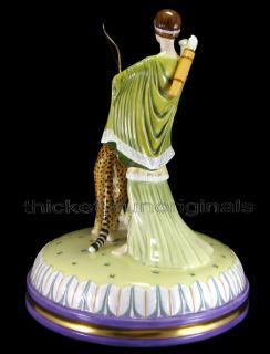 Figurine Diana The Huntress HN2829 Myths Maidens Series LTE Ed