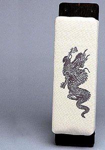 Pro Makiwara Board Dragon Target for Martial Arts Karate and Boxing