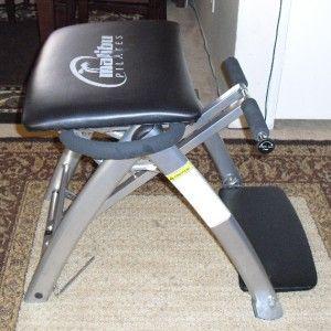 Malibu Pilates Chair Good Condition
