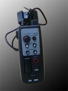 72 Pro Remote Control Tripod for Canon XL2 XL1S XL1 XL H1 GL2 GL1