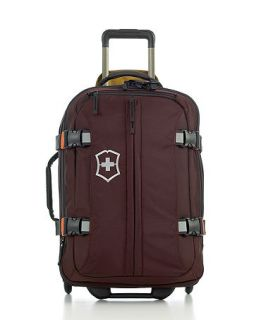 Victorinox Suitcase, 22 CH 97 2.0 Rolling Carry On Upright   Luggage