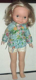 Vintage F P Fisher Price My Friend Mandy Doll 215 15