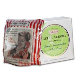 Bella Aurora Crema Anti Manchas Doble Fuerza 30ml