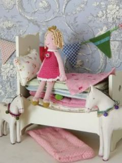 Princess and The Pea Maileg Toy Gift Vintage Classic Christmas Gift