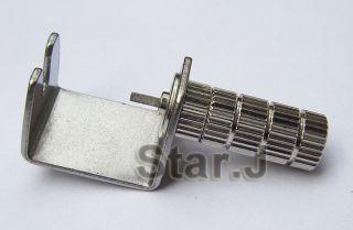 New Dental Handpiece Equipment Maintenance Tool Standard Bur Wrench