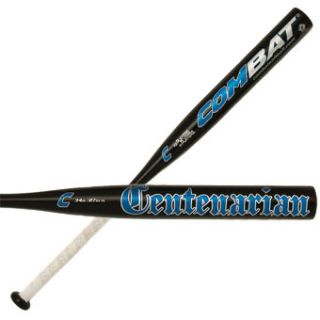 Centenarian Fully Loaded CENSP1 FL Senior Slowpitch Softball Bat 34/26