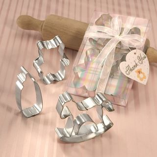 Cookie Cutter Baby Shower Favor