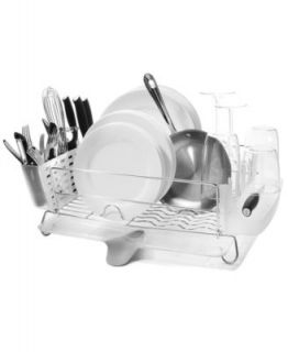 Martha Stewart Collection Stainless Steel Tearaway Paper Towel Holder