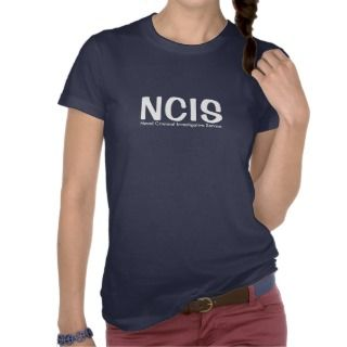 Abbys top 3 worst ways to die NCIS Navy T Shirt