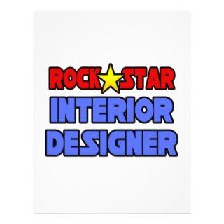 Interior Design Flyers, Interior Design Flyer Templates and Printing
