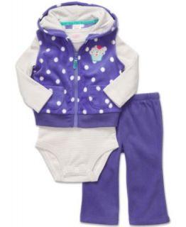 Carters Baby Bodysuit, Baby Girls Little Sister Bodysuit