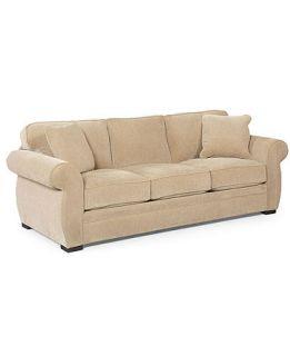Fabric Sofa Bed, Queen Sleeper 96W x 38D x 29H   furniture