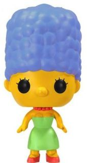 Funko Pop Television The Simpsons Marge Simpson 3 75 Figure