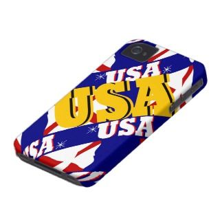 Cool Gold USA Sports Team iPhone Case Gift iPhone 4 Covers