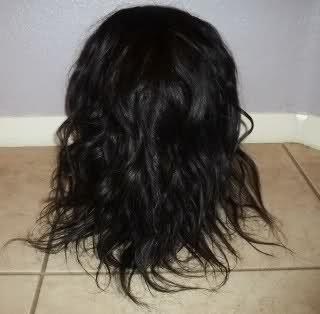 Marianna Cosmetology Mannequin Head Jenny 100 Human Hair