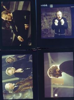 69 Nicol Williamson Marianne Faithfull Hamlet 4x5 Negatives