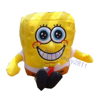 Of Teeth SpongeBob SquarePants Plushies Doll TOY LOVELY GIFT FOR KIDS