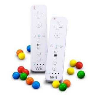Mario Kart Wii Remote Gum Tin 1