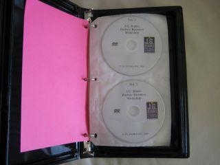Jim Banks JG Banks Probate Business Workshop DVD Set