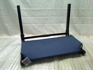 Markwort Patented Deluxe Wide Model Stadium Chair