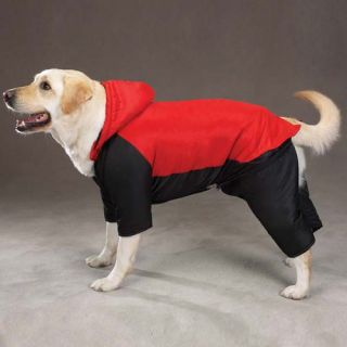 Casual Canine Dog Snowsuit