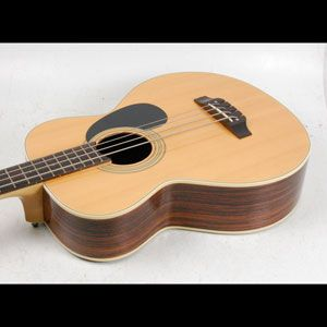Sigma Martin Acoustic Electric Bass STB R w HSC Early Korea