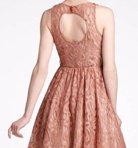 Anthropologie Mariposa Lace Dress Plenty by Tracy Reese