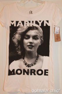 Marilyn Monroe Sam Shaw L O L Vintage T Shirt Tee