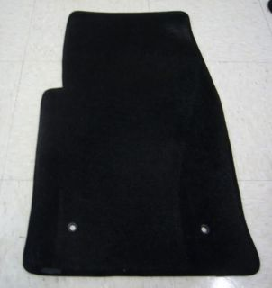 1970 72 Chevy Monte Carlo Custom Fit Carpet Floor Mats