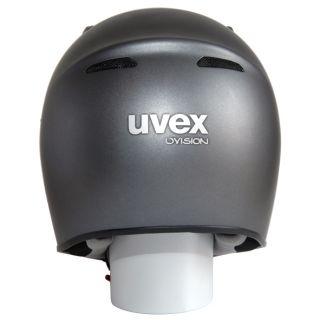 Uvex Uvision Stone L Motorcycle Helmet Helm Casco