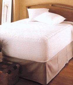 Queen 5 5 Memory Foam Mattress Pad Bed Topper