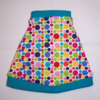 Colorful Dots Shirt for Pleo