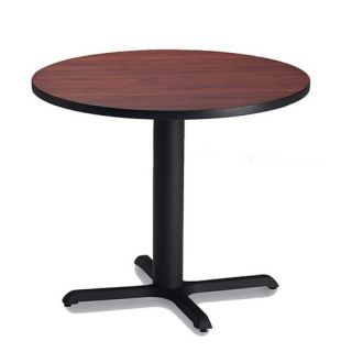 Mayline Bistro Round Dining Height Table
